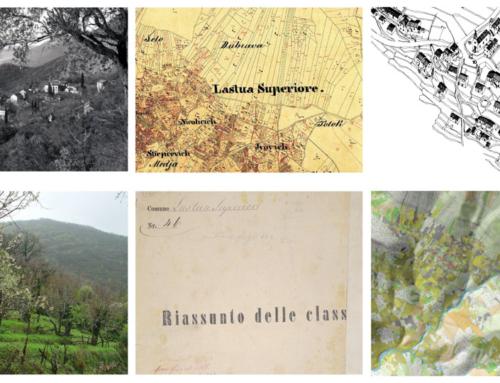 """Rezultati pilot projekta """"Identifikacija, analiza i preporuke za obnovu tradicionalnog poljoprivrednog pejzaža u Gornjoj Lastvi"""""""